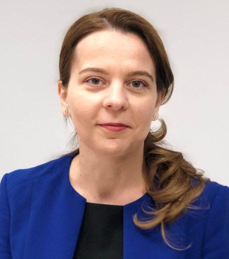Liliana Lapadatoni
