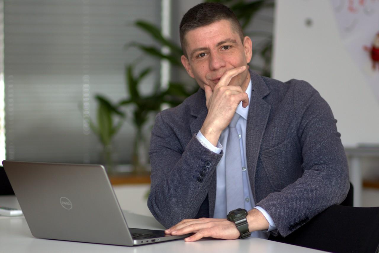 Aleksandar Zarić: Lepota stvaralaštva – protiv depopulacije